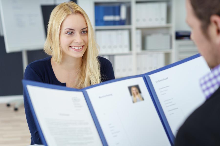 Rozmowa kwalifikacyjna – jak dobrze wypaść?