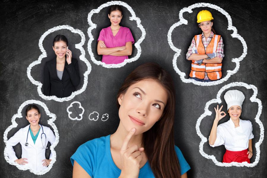 Ścieżka kariery zawodowej: definicja, etapy, korzyści